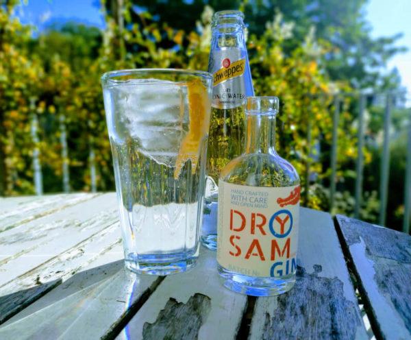 DRYSAM Gin Tonic Tasting Paket